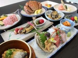 特別料理【老舗御膳】をご用意♪1泊2食付プラン